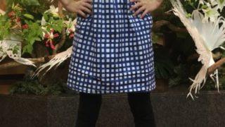 子供冷えとりファッション